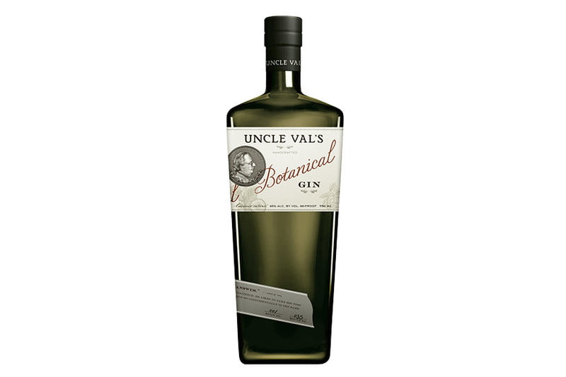 best gin for a and tonic uncle vals botanical