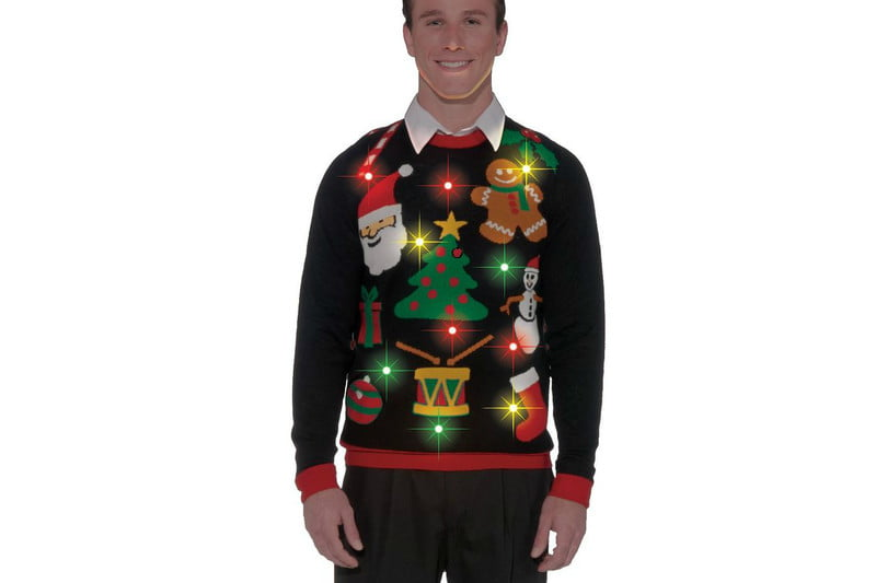 The Best Mens Ugly Christmas Sweaters To Rock This Holiday Season