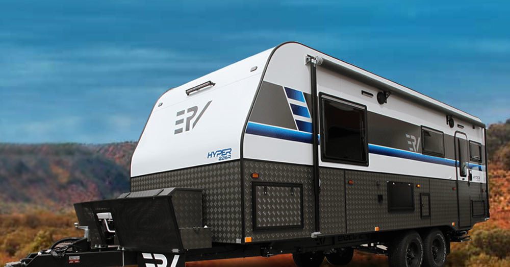 Get Far, Far Off-Grid With the ERV Electric Camper | The Manual