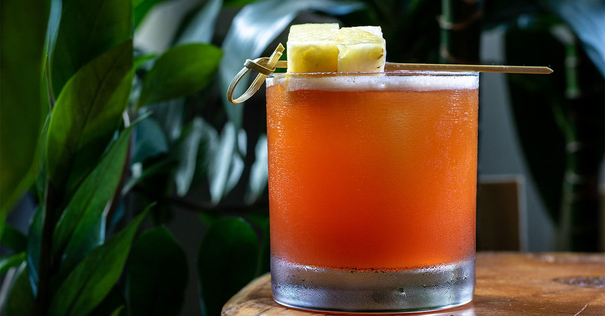Why the Jungle Bird Should Be the Cocktail of Summer 2020 | The Manual